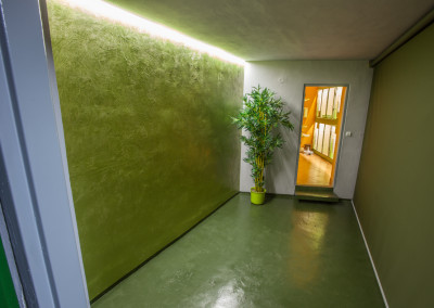 HOTEL PRO KOČKY MIACIS